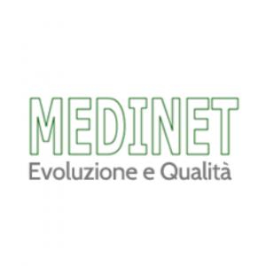 Medinet - Logo