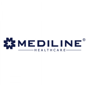 Mediline Healthcare Logo