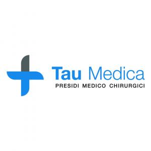 Tau Medica Logo