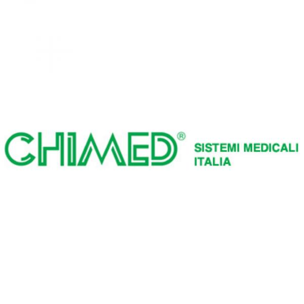 Chimed Logo